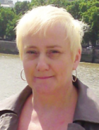Marion Burgess 1